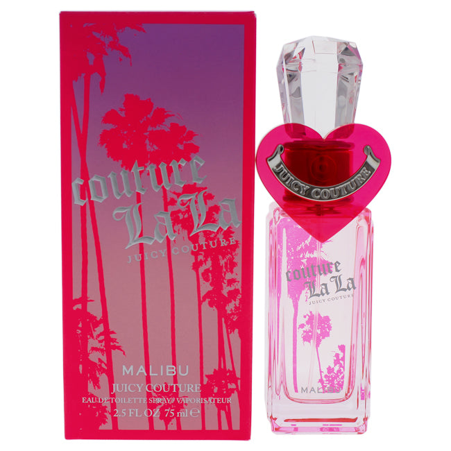 Couture La La Malibu by Juicy Couture for Women