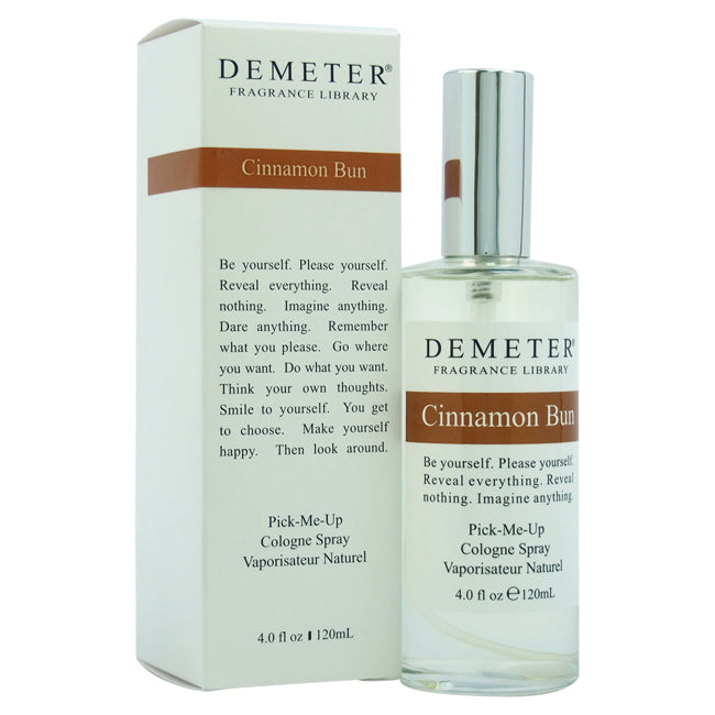 Cinnamon Bun by Demeter for Women