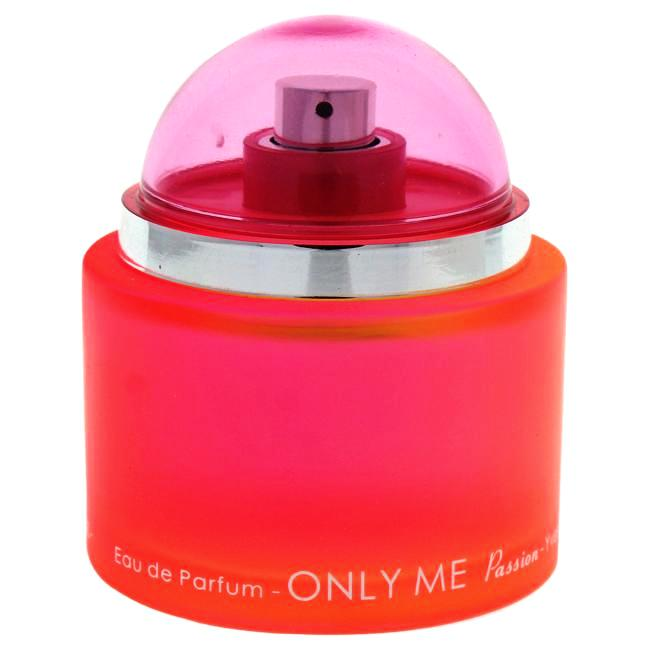 Only Me Passion by Yves de Sistelle for Women