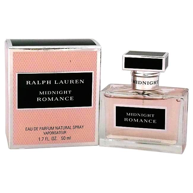 Midnight Romance by Ralph Lauren for Women