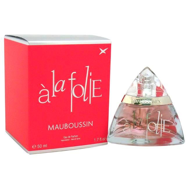 A La Folie by Mauboussin for Women