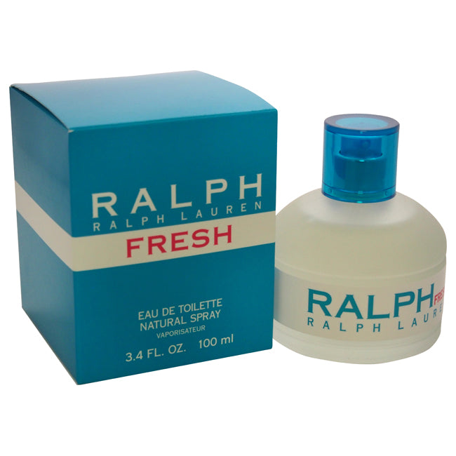 Ralph Fresh by Ralph Lauren for Women - 3.4 oz EDT Spray