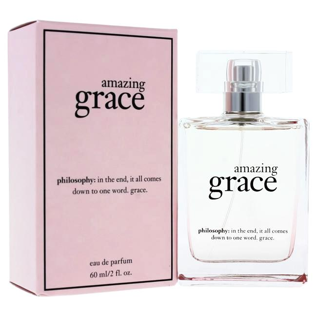 Amazing Grace by Philosophy for Women