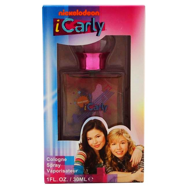 Icarly by Nickelodeon for Women
