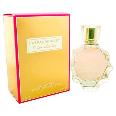 Extraordinary by Oscar De La Renta for Women