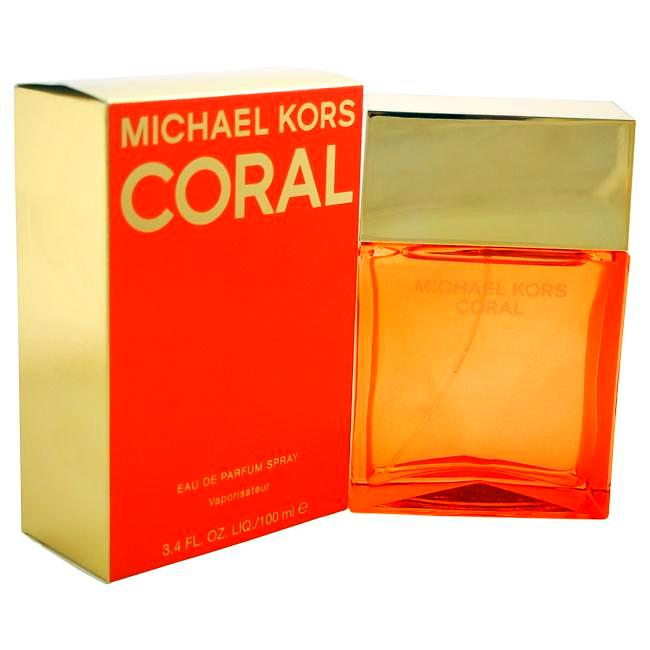 Michael Kors Coral by Michael Kors for Women