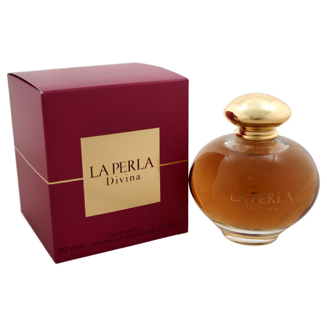 La Perla Divina by La Perla EDP Spray for Women 2.7oz