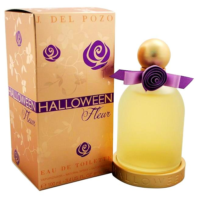 Halloween Fleur by J. Del Pozo for Women
