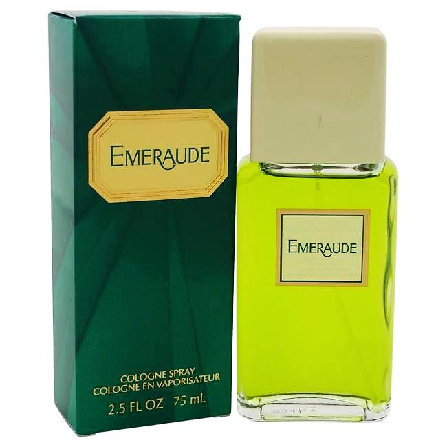 Emeraude by Coty for Women