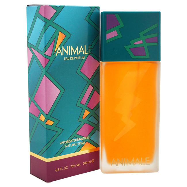 Animale by Animale EDP Spray for Women 6.8oz