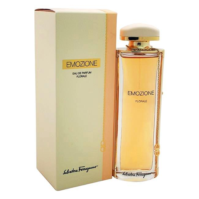 Emozione Florale by Salvatore Ferragamo for Women