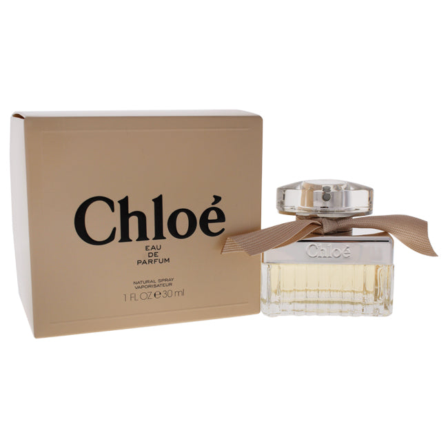 Chloe by Parfums Chloe EDP Spray for Women 1oz