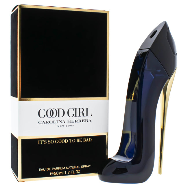 Good Girl by Carolina Herrera for Women - 1.7 oz EDP Spray