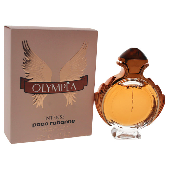 Olympea Intense by Paco Rabanne EDP Spray for Women 1.7oz