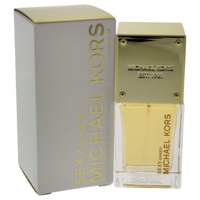 Sexy Amber by Michael Kors for Women - 1 oz EDP Spray