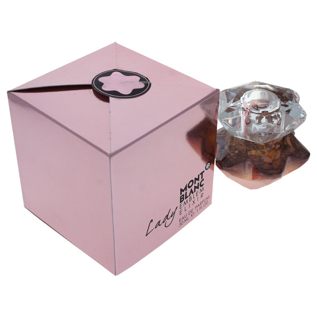 Lady Emblem Elixir by Mont Blanc for Women