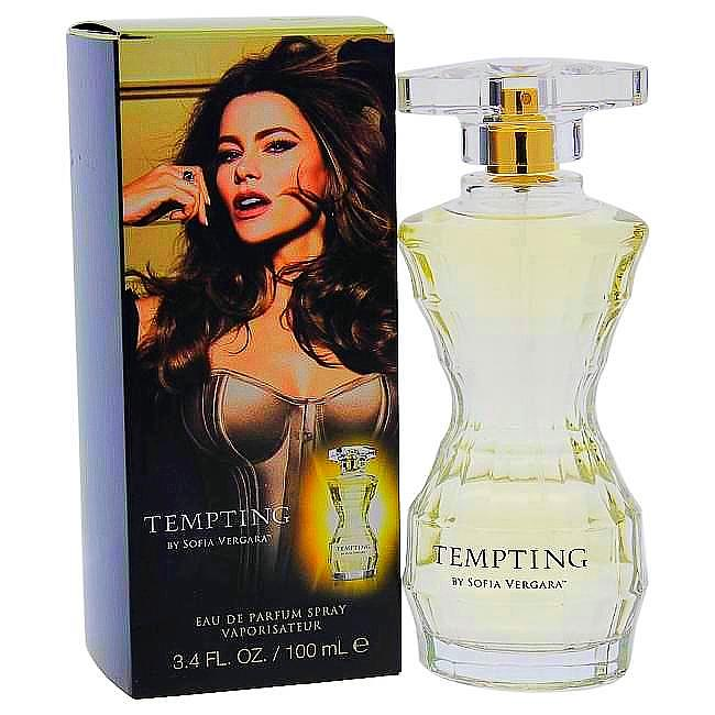 Tempting by Sofia Vergara for Women