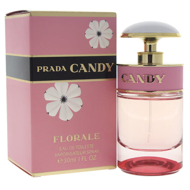 Candy Florale by Prada EDT Spray for Women 1oz