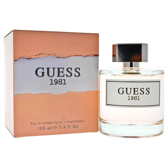 Guess 1981 by Guess for Women
