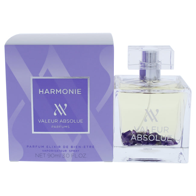 Harmonie by Valeur Absolue for Women - 3 oz EDP Spray