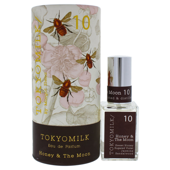 Honey and The Moon No. 10 by TokyoMilk for Women - 1 oz EDP Spray