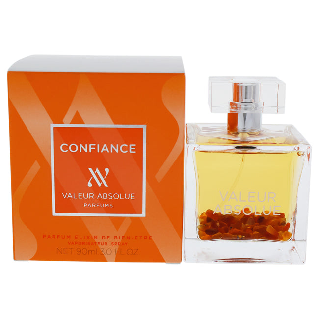 Confiance by Valeur Absolue EDP Spray for Women 3oz