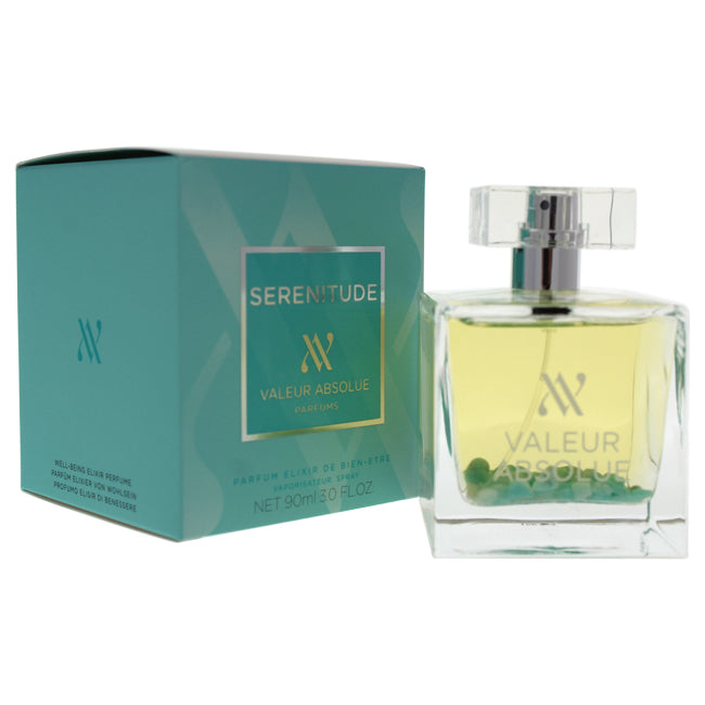 Serenitude by Valeur Absolue EDP Spray for Women 3oz