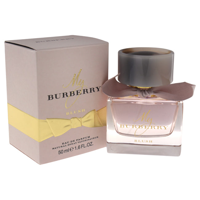 My Burberry Blush by Burberry EDP Spray for Women 1.6oz
