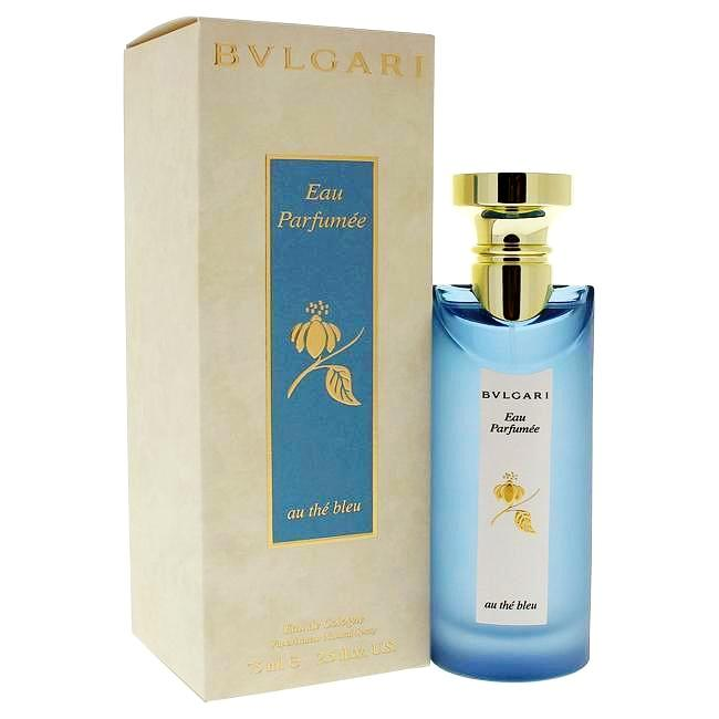 Au The Bleu by Bvlgari for Women