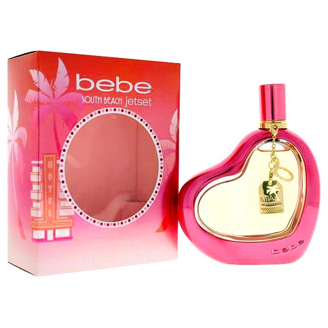 South Beach Jetset by Bebe for Women