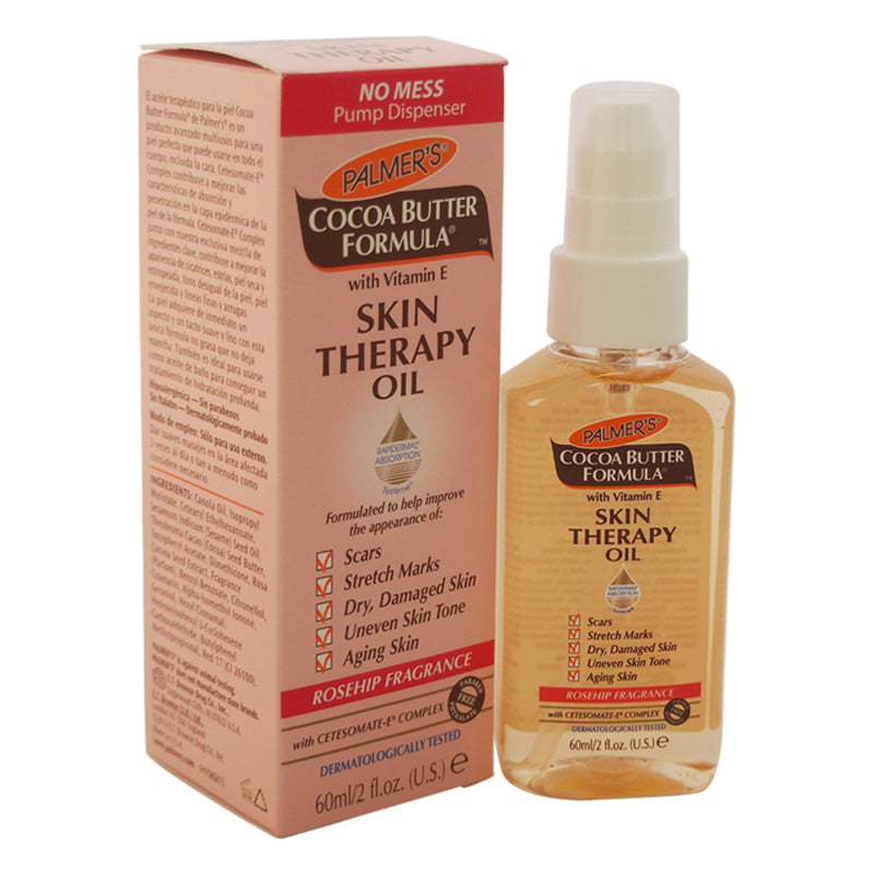 Palmers Cocoa Butter Formula Skin Therapy Oil With Vitamin E