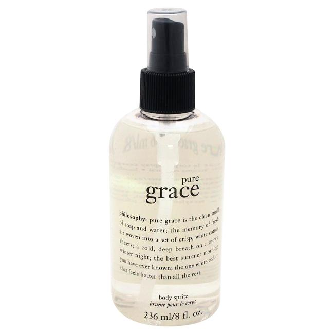 Pure Grace Body Spritz by Philosophy