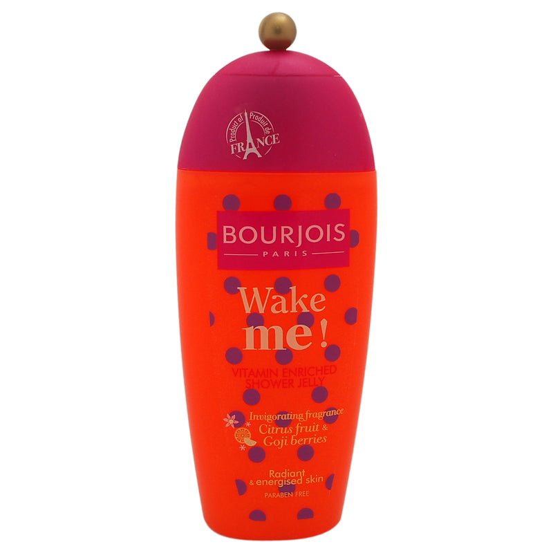 Bourjois Wake Me! Vitamin Enriched