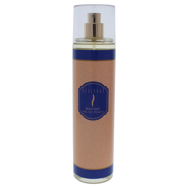 Desirade Body Mist by Aubusson for Women 8oz