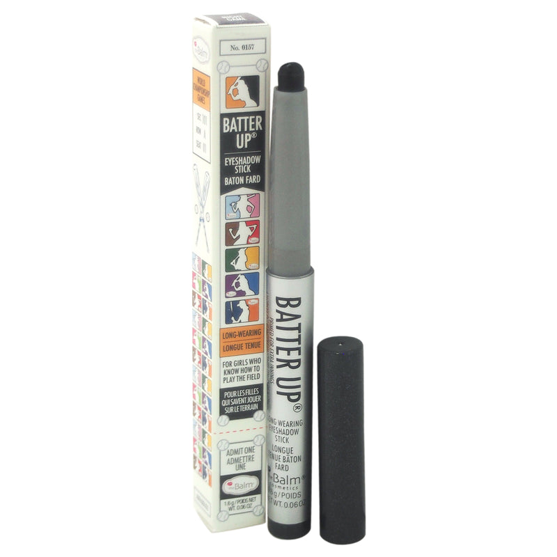 the Balm Batter Up Eyeshadow Stick
