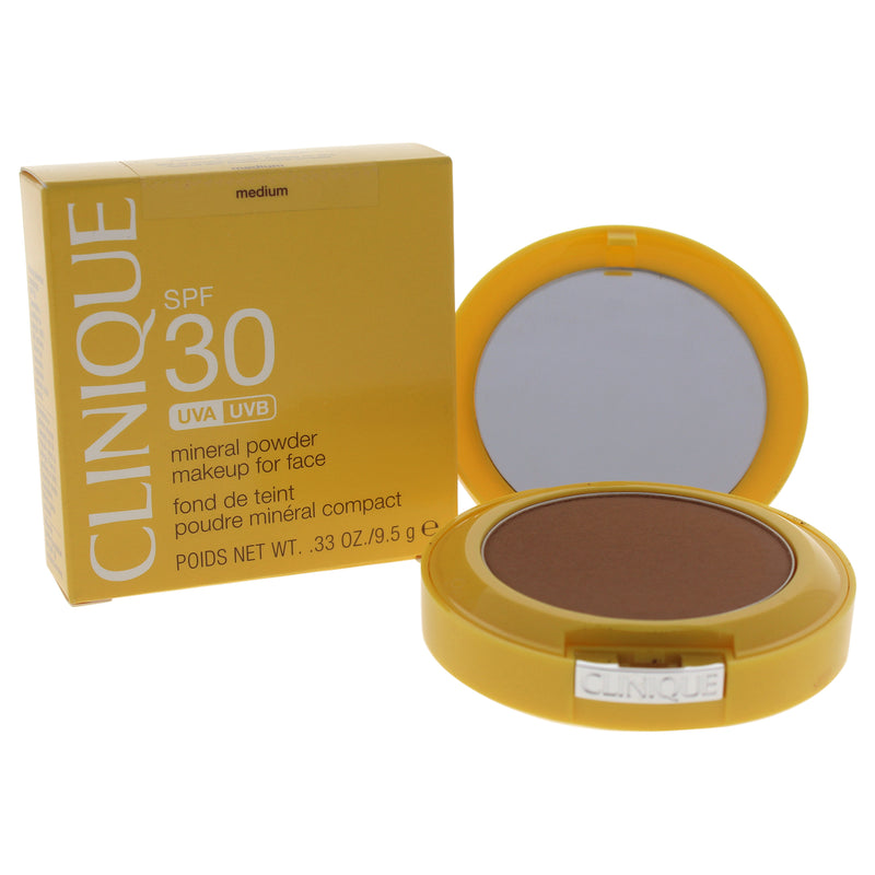 Clinique Clinique Sun SPF 30 Mineral Powder