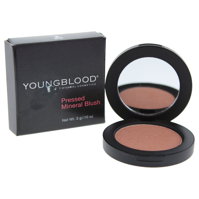 Youngblood Pressed Mineral Blush
