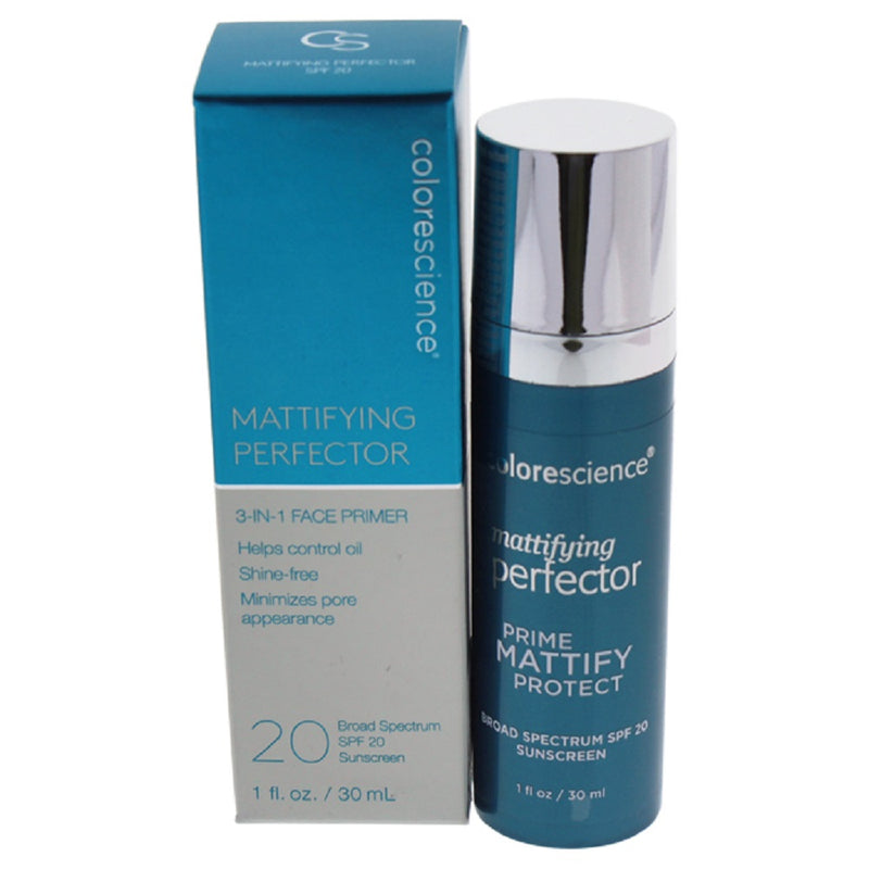 Colorscience Mattifying Perfector 3-in-1 Face Primer SPF 20