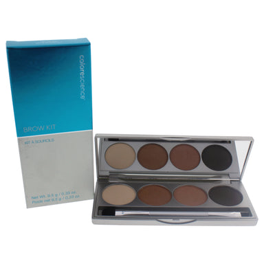 Colorescience Brow Kit