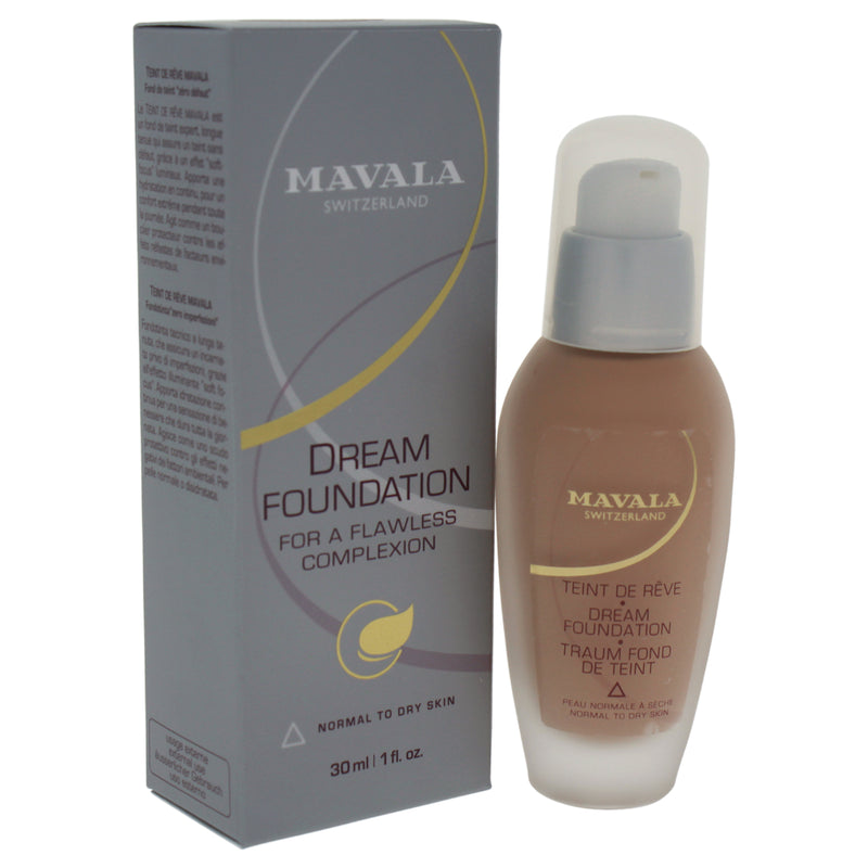 Mavala Dream Foundation