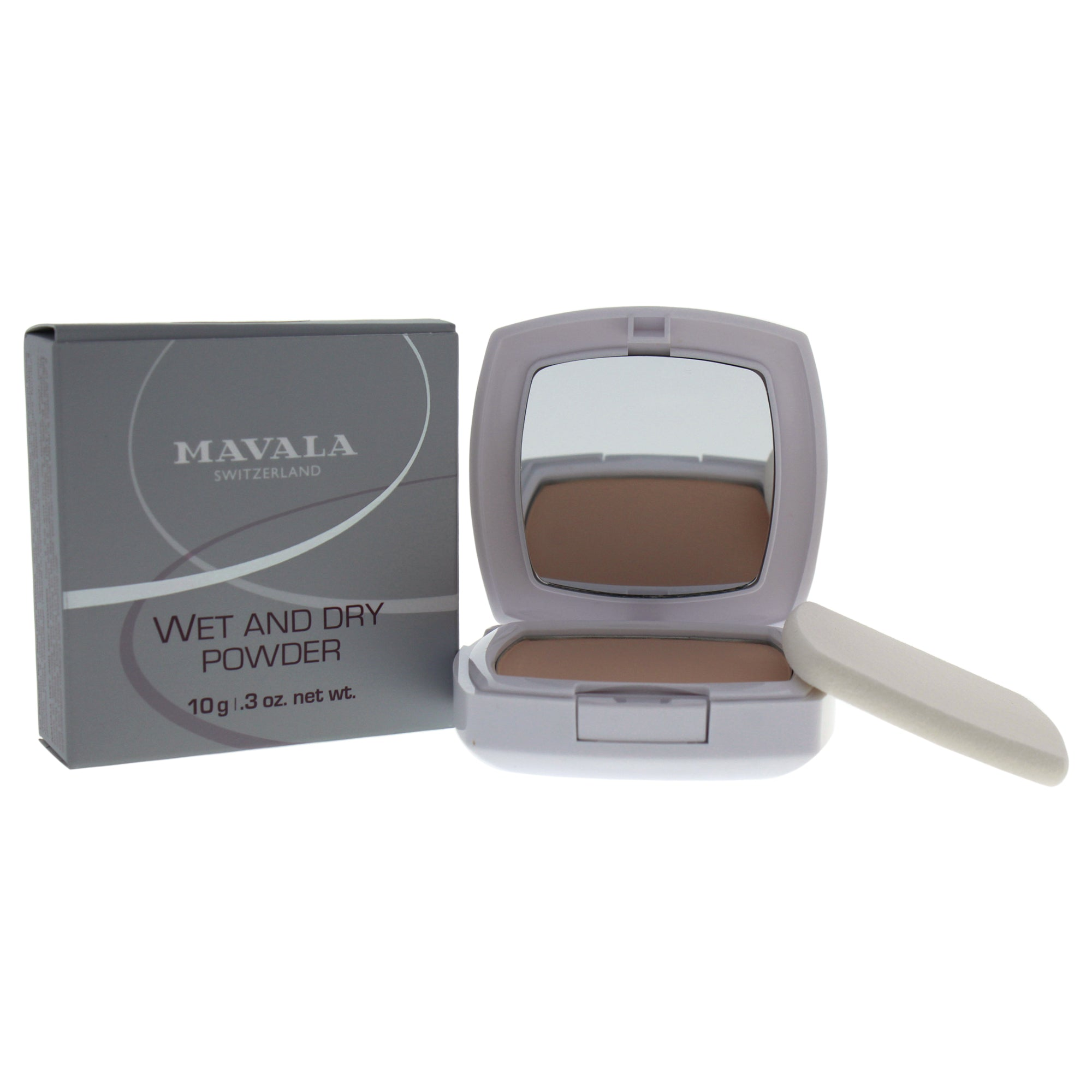 Mavala Wet and Dry Powder