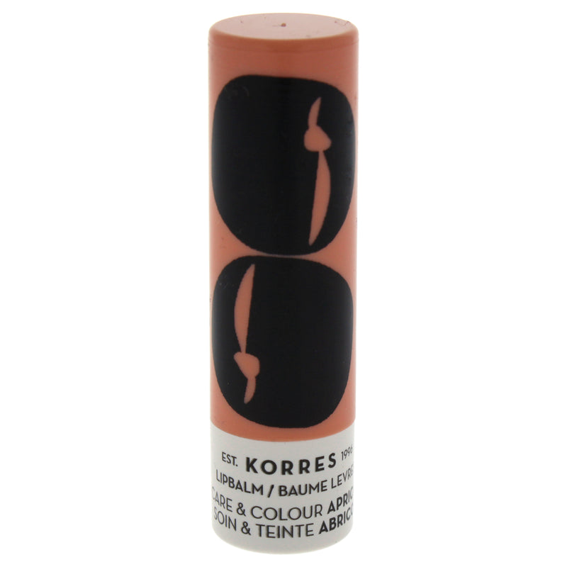 Korres Lip Balm Care & Colour Stick