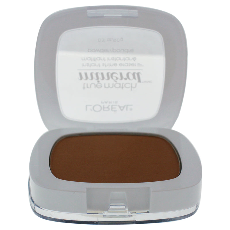 LOreal Paris True Match Mineral Powder