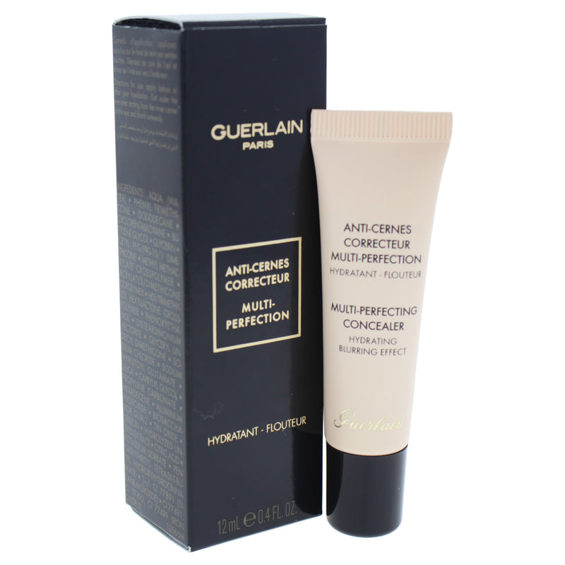 Guerlain Multi Perfecting Concealer