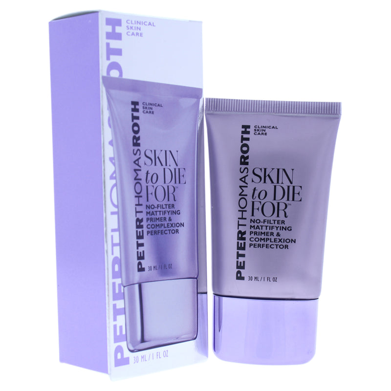 Peter Thomas Roth Skin To Die For No