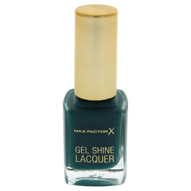 Max Factor Gel Shine Nail Lacquer