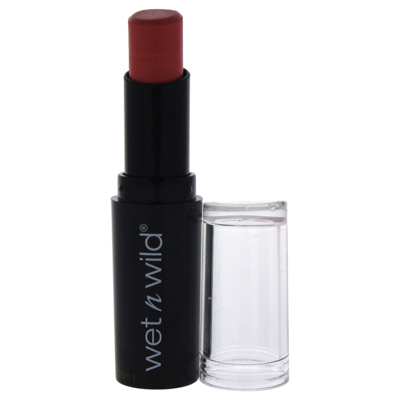 Wet n Wild Mega Last Lip Color