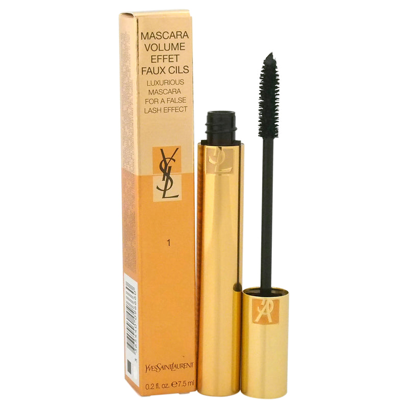 Yves Saint Laurent Volume Effet Faux Cils Luxurious Mascara