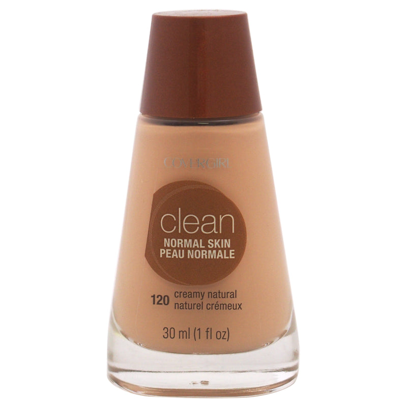 CoverGirl Clean Normal Skin