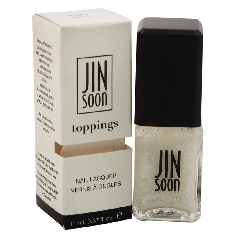 JINsoon Nail Lacquer Toppings